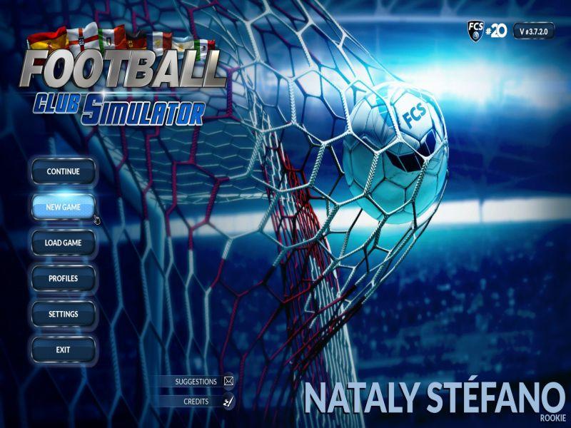 Download Football Club Simulator 20 Game Setup Exe