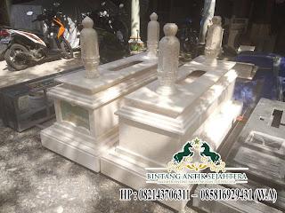 Makam Kombinasi Mewah
