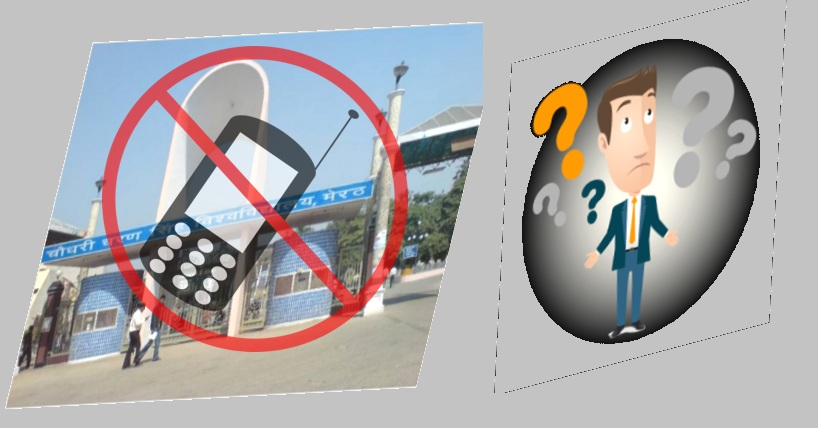 CCS university banned Mobile on campus and colleges