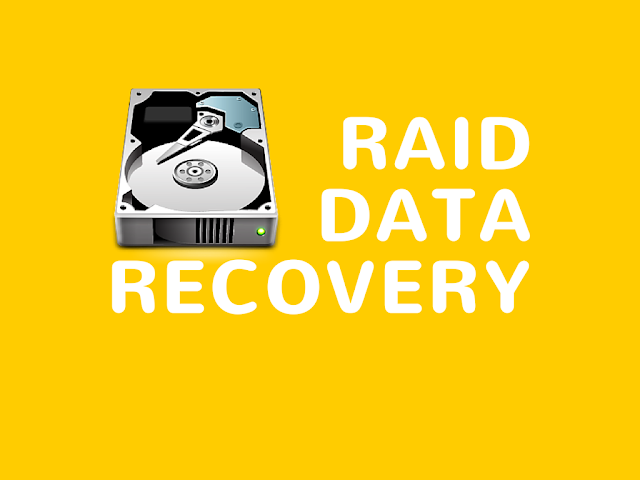 How to Recover Raid 6 Data On Windows