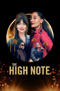The High Note 2020 English 720p WEBRip