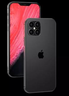 Iphone 12 rilis dengan 5G mmWave