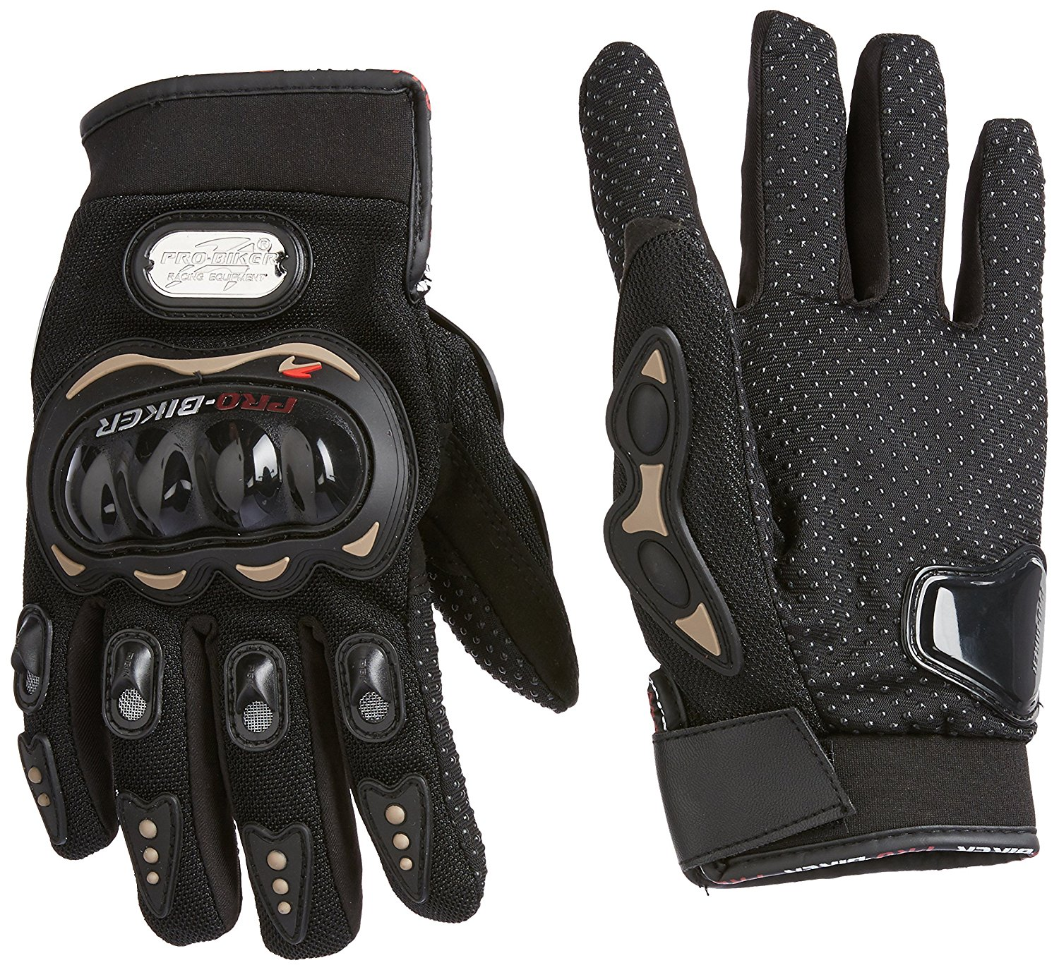 Best 5 Riding Gloves To Buy In 2019 - Product Scan-5933