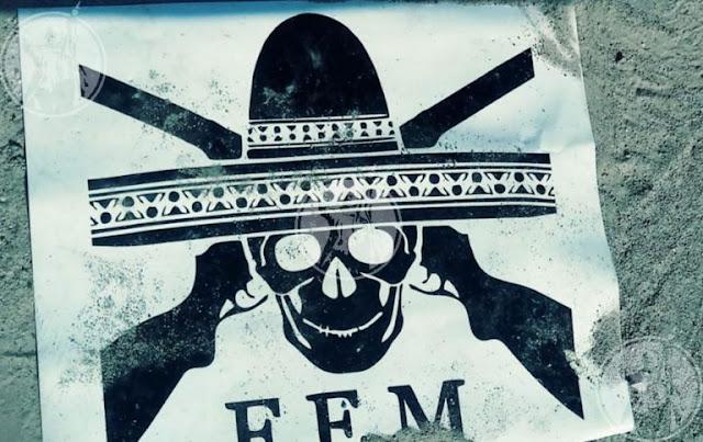 """""""Fuerzas Especiales Mexicles"""" : De Cartel de Sinaloa al de Juárez con la Línea tras una traición"""