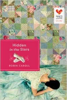 http://booksforchristiangirls.blogspot.com/2014/09/hidden-in-stars-by-robin-caroll.html