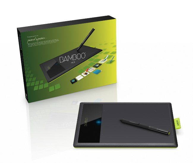 Download Bamboo CTH 470 Driver For Windows And Mac