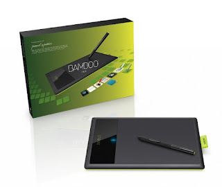 Download Driver Wacom Bamboo Cth 470 Driver Corners