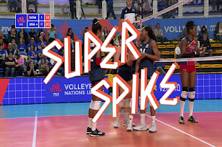 Volleyball Nations League Eutelsat 7A/7B Biss Key 30 May 2019