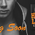 Cover Reveal: HARD LUCK by Sara Ney
