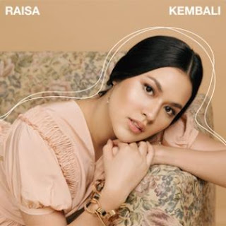 Raisa - Kembali Mp3