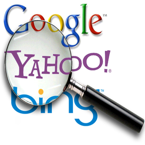 all-search-engines