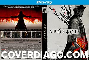 Apostle - Apostol - BLURAY