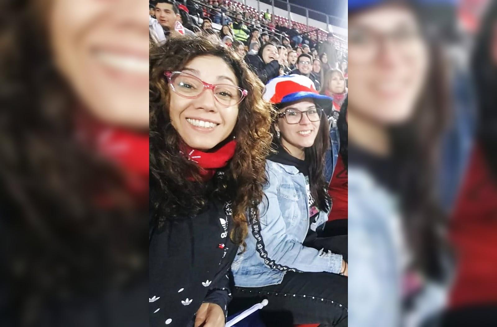 Amigas recuerdan a Albertina, la joven que apareció muerta en su departamento