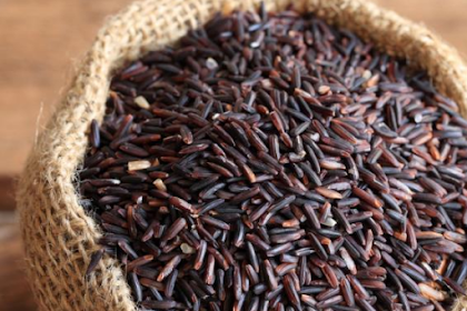 15 Benefits of Black Rice