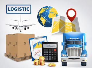 6 Fokus Utama Logistik Untuk Meningkatkan Laba Perusahaan