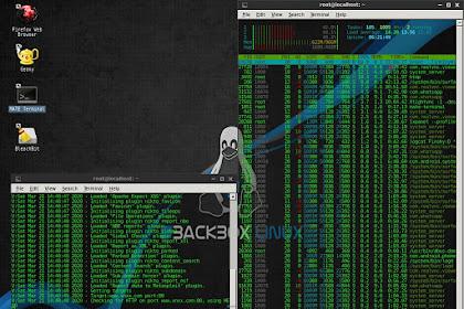 Install Kali Linux di Android Dengan LinuxDroid