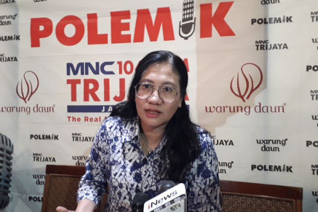 Demokrat Ambil Sikap soal Kicauan Andi Arief yang Sebut Prabowo Kurang Serius Jadi Capres
