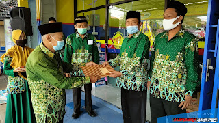 Suryamart PCM Kalinyamatan Menjadi Pertama di Jepara Kuatkan Ekonomi Muhammadiyah