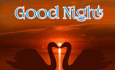 Romantic good night images HD for WhatsApp