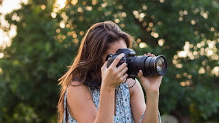 DSLR camera can also be hacked with computer-Smartphone
