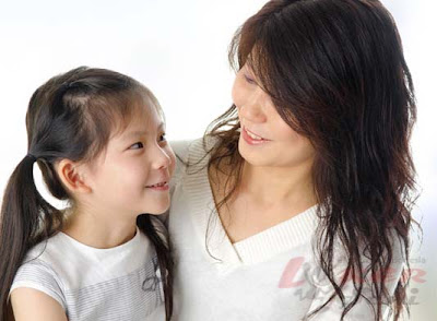 Cinta terlarang ibu jepang dan anak kandung - 4 1