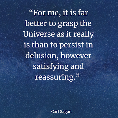 Carl Sagan Best Quotes and Sayings