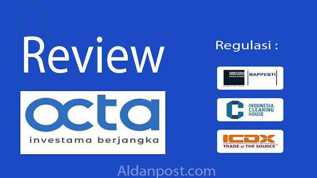 Review Octa Investama Berjangka