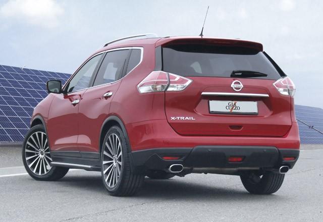 Baru! Nissan X-Trail, Mobil SUV Paling Tangguh dan Nyaman - RenSEO