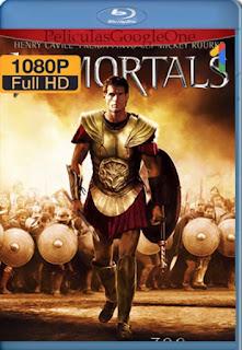 Immortales [2011] [1080p BRrip] [Latino-Inglés] [GoogleDrive] RafagaHD