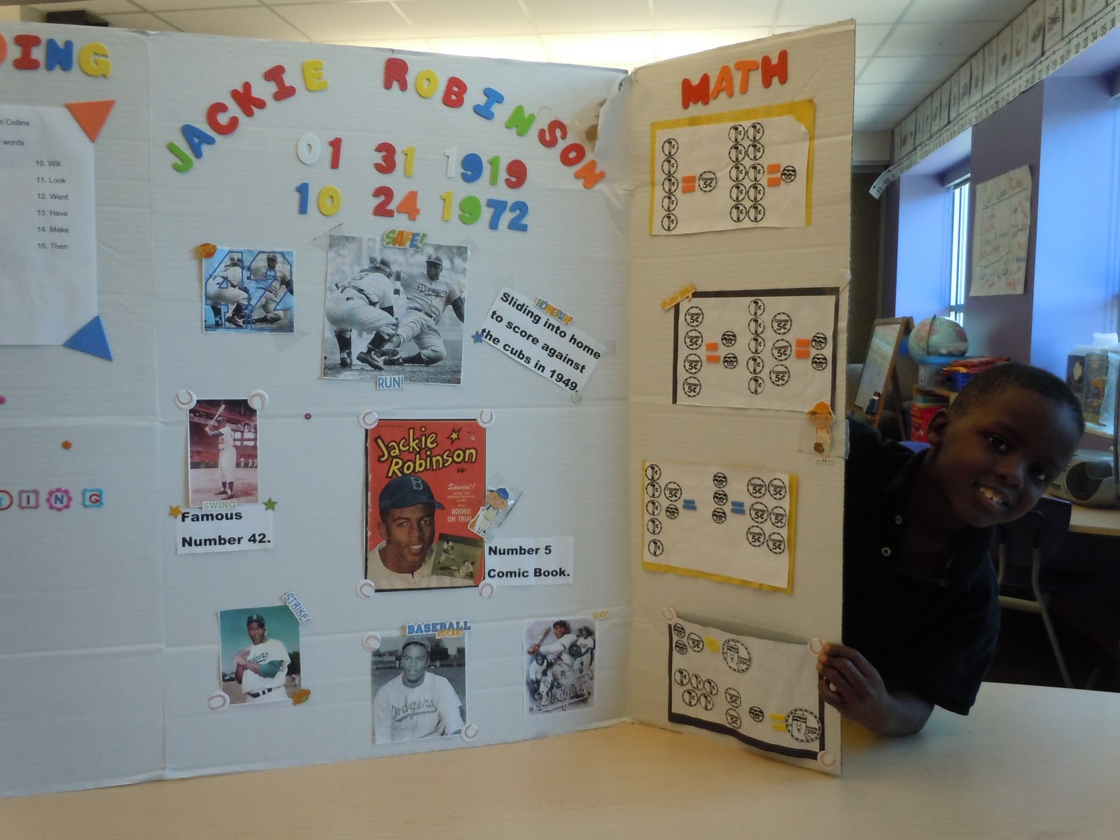 Mr Kefgen S 1st Grade Class Exhibitions