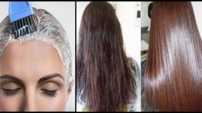 Cara Membuat Masker Rambut Alami-Masker rambut merupakan salah satu dari  rangkaian perawatan untuk rambut beserta kulit kepala. b02da275e1