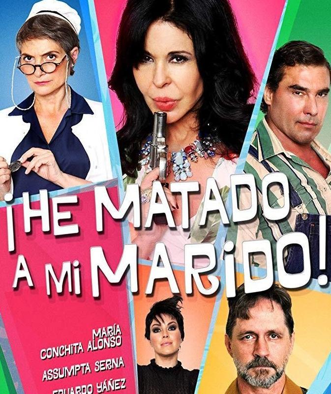 ¡ HE MATADO A MI MARIDO ! 2018 ONLINE