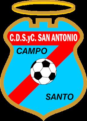 CLUB DEPORTIVO SOCIAL Y CULTURAL SAN ANTONIO (CAMPO SANTO)