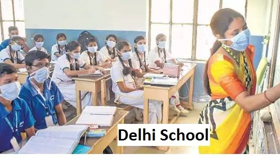 coronavirus at delhi noida school, schools shut due to coronavirus