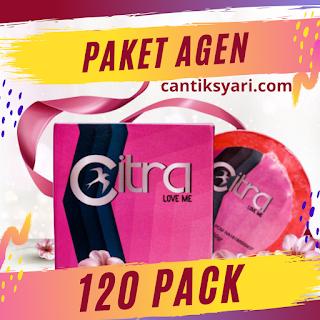 Paket Agen - Citra Love Me