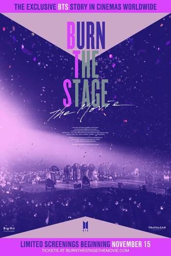 Burn The Stage Movie Download : stage, movie, download, Stage, Movie, Watch