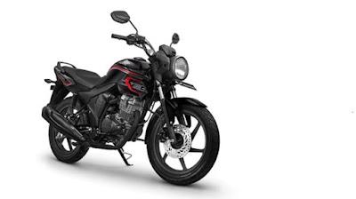Honda CB150 Verza Cast Wheel Terbaru
