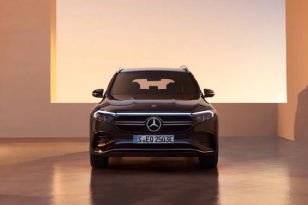 Daftar Mobil Yang Meluncur Perdana di Shanghai Auto Show 2021