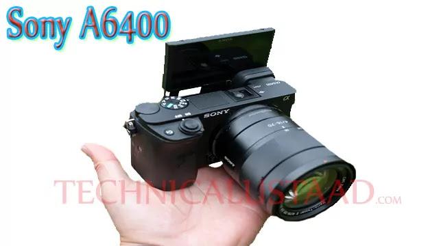 Top 10 Vlogging Cameras 2021