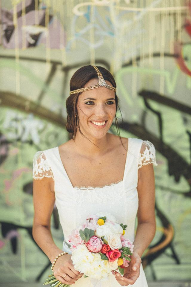 22 accesorios para el pelo de una novia   a todo confetti - blog de