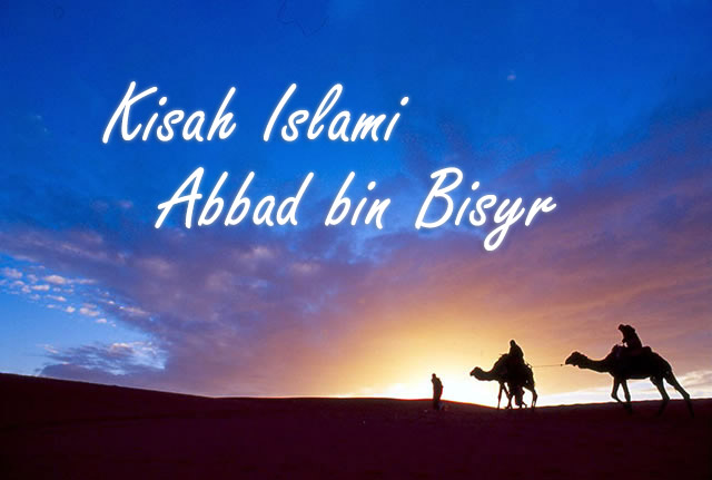 Kisah Islami   Abbad bin Bisyr, Tetap Shalat Meskipun Terpanah
