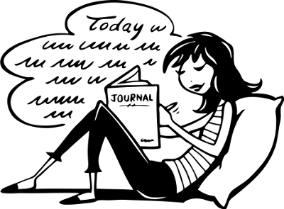 Let's Write!: May 2012