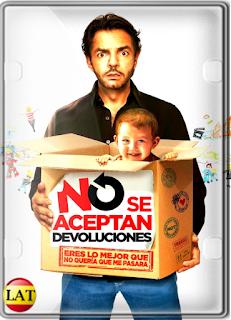 No Se Aceptan Devoluciones (2013) HD 1080P LATINO/INGLES