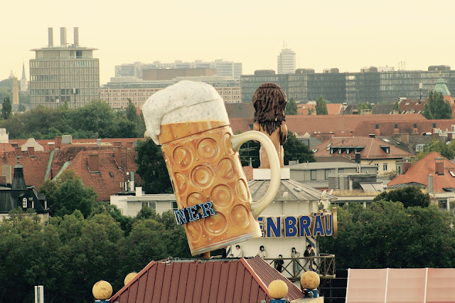 ミュンヘン ビール