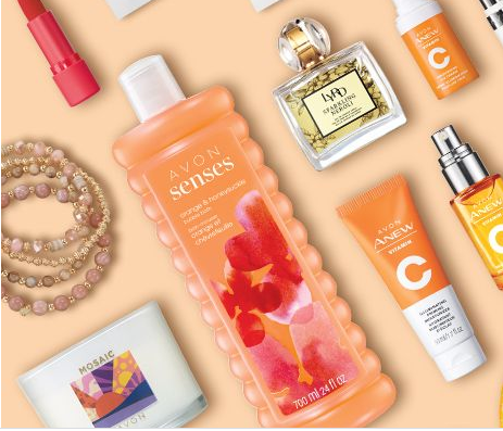 Enter to Win the Summer Citrus Skincare Bundle