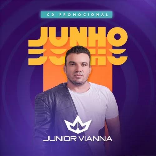 Junior Vianna - Promocional de Junho - 2020