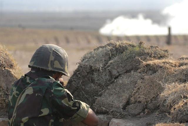 2 νεκροί και 5 τραυματίες σε συγκρούσεις Αρμενίας-Αζερμπαιτζάν στα σύνορα-Νέα ήττα Ερντογάν από Ρώσικο Αρκούδι