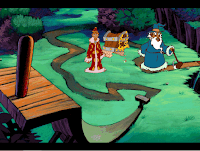 Videojuego Discworld II - Missing Presumed