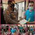 Dua Tahanan Polres Batubara Mendapatkan Bantuan Pembinaan Dari Kapolres Batubara