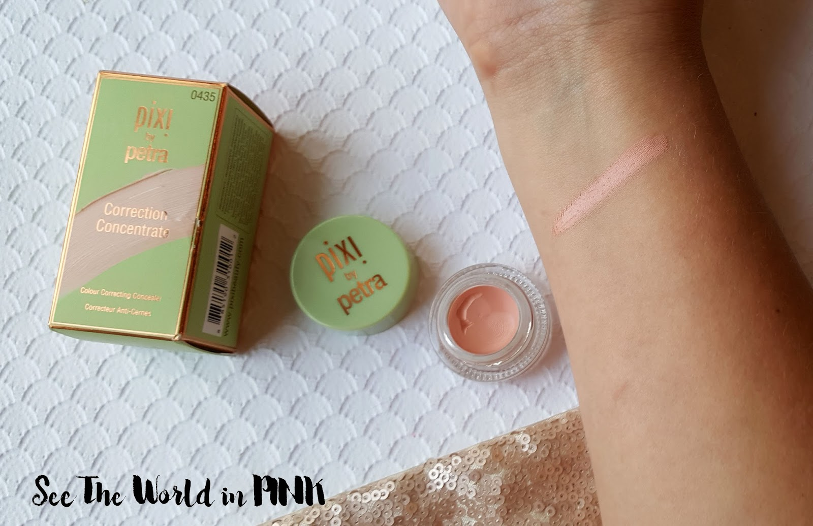Pixi Beauty - Mini Haul, First Impressions and Thoughts!!!
